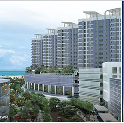 The Mactan Newtown pic 1