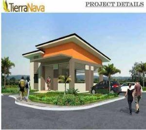 Tierra Nava clubhouse