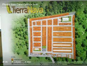 Tierra Nava map july
