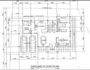 Heritage Brenda Floor plan