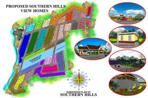 Southern Hills Amenities