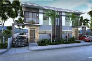 Minglanilla Highlands Duplex