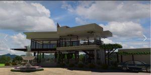 Minglanilla Highlands clubhouse