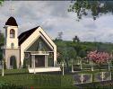 Minglanilla Hihglands chapel