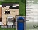Modena Town Square Adagio floor plan 1