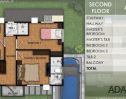 Modena Town Square Adagio floor plan 2