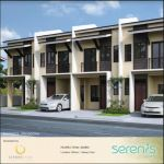 Serenis South Subdivision located in Talisay City, Cebu. . .