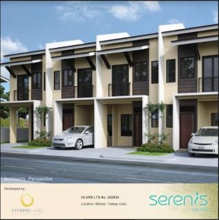 Serenis Townhouse