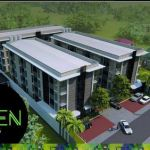 Aizen Flats Condo located in Mandaue City, Cebu. . .