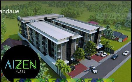 Aizen Flats Condo pic 2