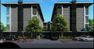Aizen Flats Condo pic 3