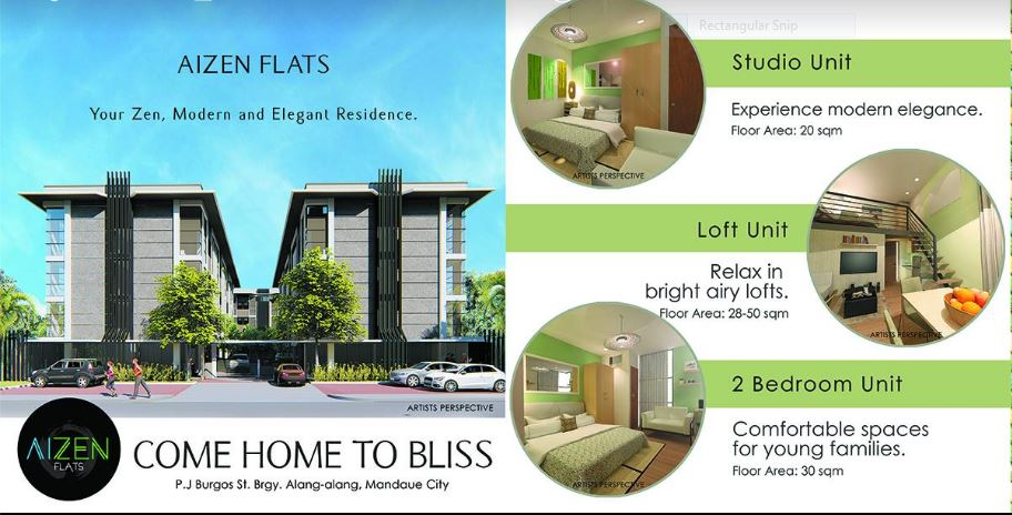 Aizen Flats Condo pic 7