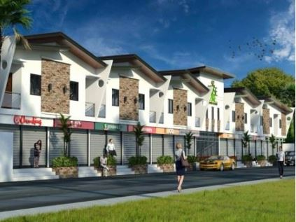 Rosepike Talisay Commercial 3