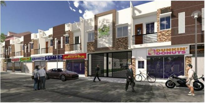 Rosepike Talisay Commercial