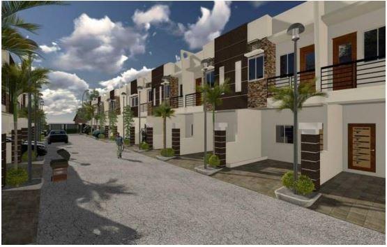 Rosepike Talisay Residential 2