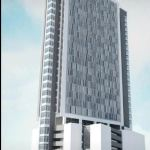 City Soho Commercial & Residential Condominium in Cebu City. .