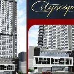 Cityscape Grand Tower Condominium in Archbishop Reyes, Cebu City.