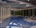 Cityscape grand tower pool