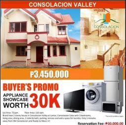 House Consolacion Valley