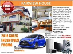 House Fairview
