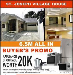 House St. Joseph House