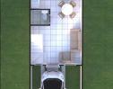 Luciana Cordova floor plan 1