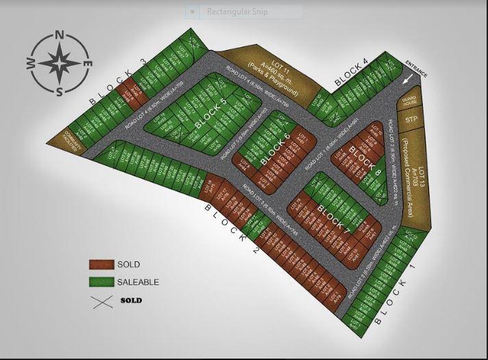Luciana cordova map