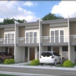 Luciana Residences located in Cordova, Cebu. . .