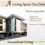 Almond Drive Condominium located in  Talisay City, Cebu. . .