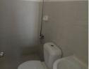 Almond Drive toilet