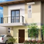 Bay-Ang Ridge Subdivision located in Liloan, Cebu. . .