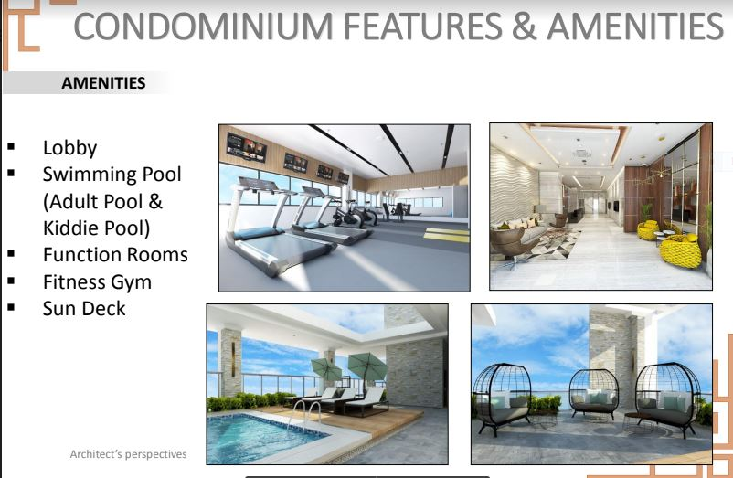 Sun Park Royal amenities 1