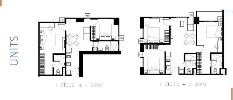 Sun Park Royal floor plan 2
