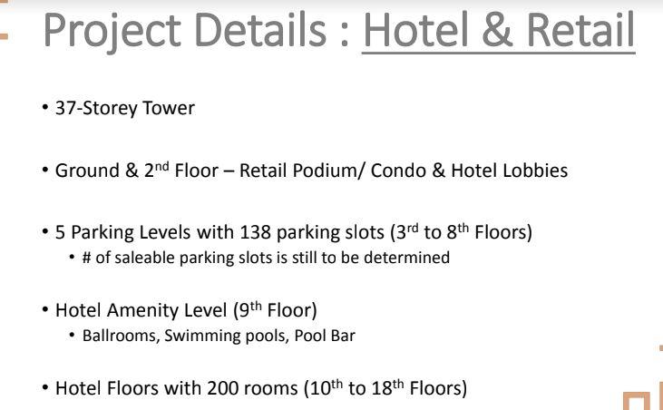 Sun Park Royal project details