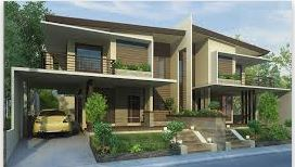 One Tectona Duplex Villas 2