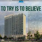 Arc Towers Condominium  in N Bacalso Avenue corner V Rama Avenue, Cebu City