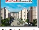 Bria Flats community