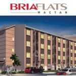 Bria flats Condominium located in Basak, Sudtungan, Lapu-lapu City, Cebu. . .