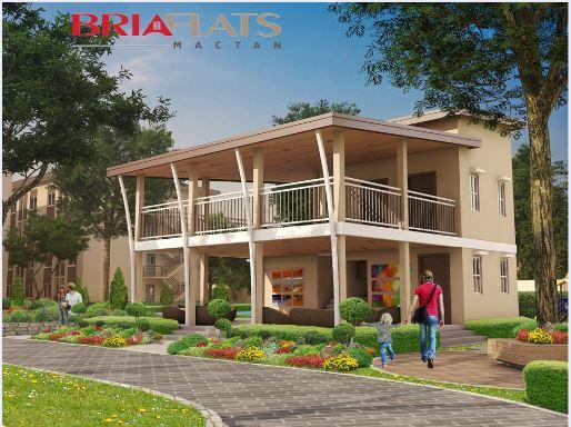 Brias Flats amenities 1