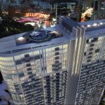 J Tower Residences Condominium located in Mandaue City, Cebu. . .