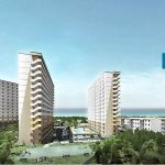 Saekyung 956  Residences Condominium located in Mactan, Cebu City. . .