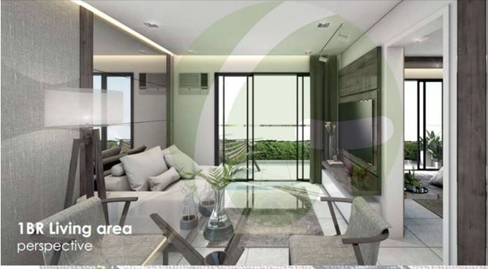 Be residences 2 bedroom