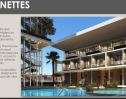 Be residences Mansionettes details