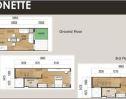 Be residences mansionette