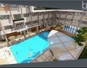 Be residences pool 2