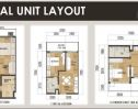 Be residences typical lay out 1