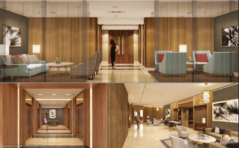 Mandani Bay Tower 2 amenities 2