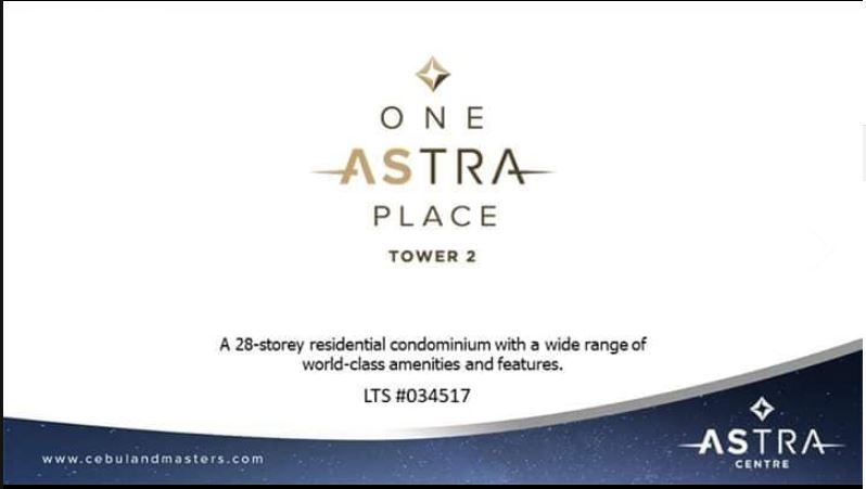 Astra Tower 2