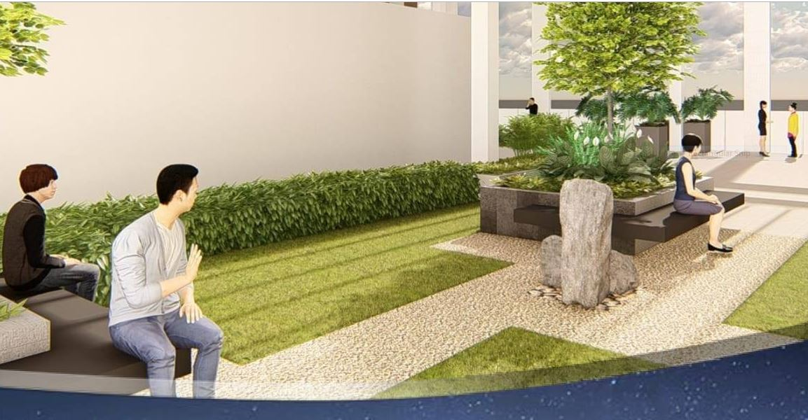 Astra residential amenities