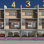 South Side Residences in Bayabas Extension, Punta Princesa, Cebu City. .